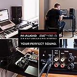 M-Audio AIR 192|8 - 2-In 4-Out USB Audio / MIDI