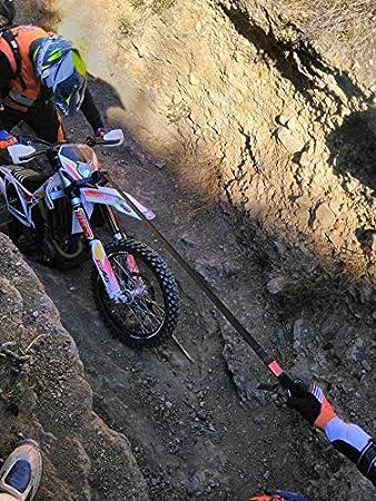 Motorrad Zubehör Bergegurt Enduro Automatisches Quick Strap Sling Für Enduro Motorrad Farbe Für Gasgas And Beta Rr Auto