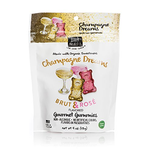 gummy bear cereal - 1