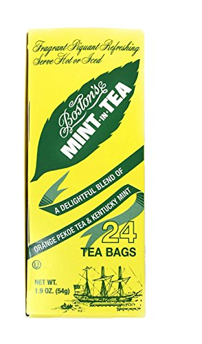 bostons-mint-in-tea-individual-tea-bags-24-count-boxes-pack-of-3