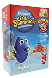Huggies Little Swimmers Disposable Swimpants Large - Bonus 56 Wipes Included!