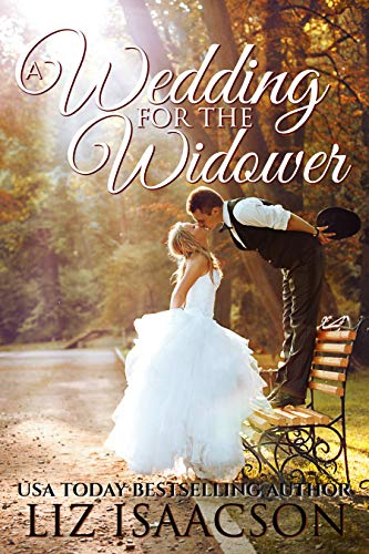 A Wedding for the Widower: Christian Contemporary Romance (Brush Creek Brides Book 1)