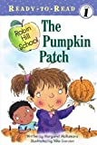 The Pumpkin Patch, Margaret McNamara, 0613953185