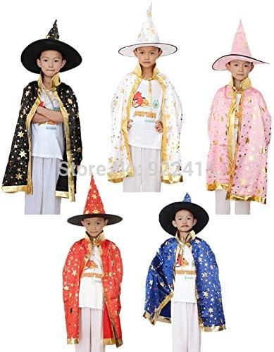 QZXCD Capa de Halloween Disfraces de Halloween para niños ...