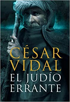 Book El judio errante/ The Wandering Jewish