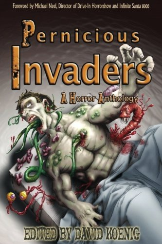 Pernicious Invaders for sale  Delivered anywhere in USA