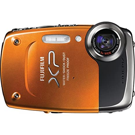 Fujifilm FinePix XP20 Cámara compacta 14.2MP 1/2.3