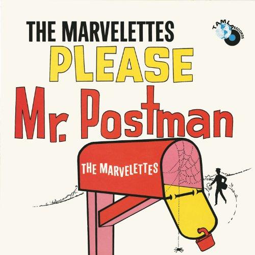 Please Mr  Postman