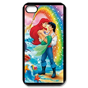 iPhone 4,4S Csaes phone Case The Little Mermaid MRY92831