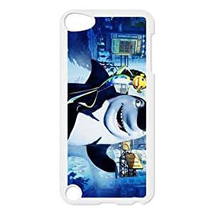 Ipod Touch 5 Phone Case American Computer-Animated Comedy Film Shark Tale XGB01477178014