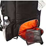 eBags Professional Weekender Carry-On Backpack Fits 18 Inch Laptop for Travel & Business - TSA Friendly