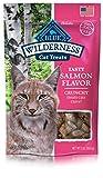 Blue Wilderness Grain-Free Crunchy Salmon Flavor C At Treats 2-Oz 12 Pack Review