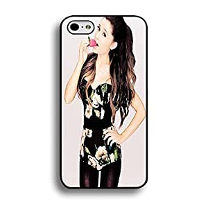 Popular Lovely Lilo And Stitch Phone Case Cover for Iphone 6 / 6s ( 4.7 Inch ) Popular Ariana Grande Design