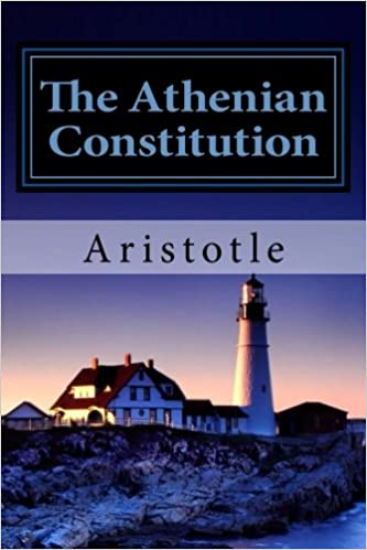 Book The Athenian Constitution