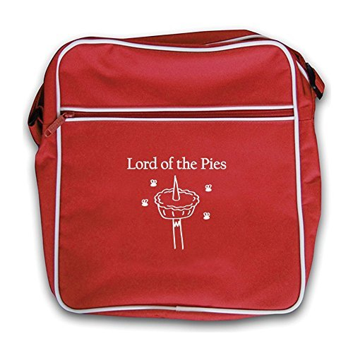 The Bag Red Lord Flight Pies Of Dressdown Retro wxUzf4qnE