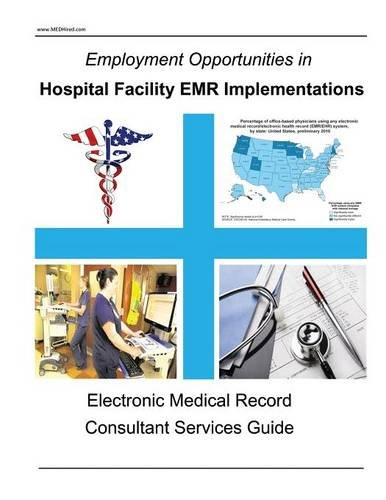 Employment Opportunities in Hospital Facility Emr Implementations PDF