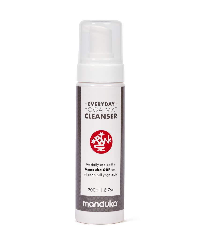 Manduka - Limpiador de Esterilla de Yoga para Uso Diario GRP ...