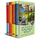 The Inspector David Graham Series: Books 1-4 (The Inspector David Graham Series Boxset)