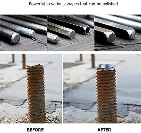 Color : B HSS Metal Remove Burr Drill Bit Deburring External Chamfer Tool High Strength Hardness Drill Bit Remove Burr Silver Dropshipping Multifunction