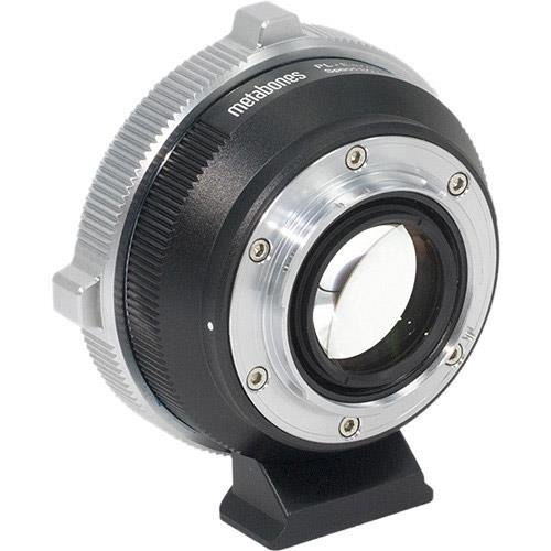 Metabones PL to Sony e-mount T Cine Speed Booster ULTRA 0.71 Xアダプタ   B073BMLSN6