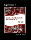 img - for Lab Manual for Analog Fundamentals: A Systems Approach book / textbook / text book