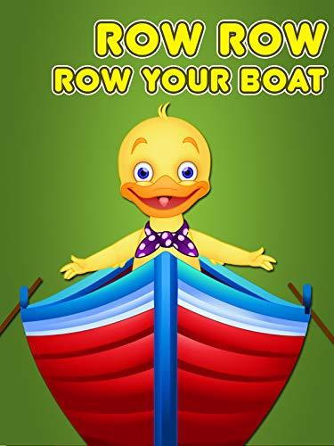 Row Row Your Boat on Amazon Prime Video UK