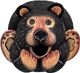 Cheap Bobbo Inc Birdhouse Bear Ball Hand Crafted Non-Toxic
