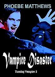 Vampire Disaster: Turning Vampire 2