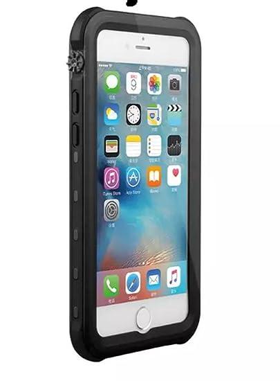 iphone 7 plus carcasa sumergible
