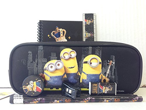 It's Good to Be a Minions Stationery Set