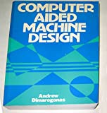 img - for Computer Aided Machine Design book / textbook / text book