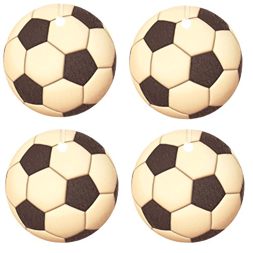 soccer ball air freshener - 7