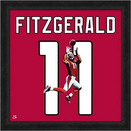 4730b9ad Amazon.com: Arizona Cardinals Larry Fitzgerald #11 Players Jersey ...