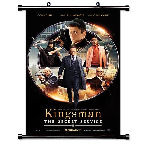 kingsman secret service poster - 4