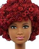 Barbie Fashionistas Doll 33 Fab Fringe - Tall