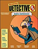 Reading Detective Rx, Cheryl Block and Christine Broz, 0894558013