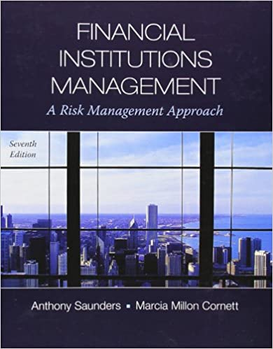 Financial institutions management a risk management approach 7th financial institutions management a risk management approach 7th edition anthony saunders marcia millon cornett 9780073530758 amazon books fandeluxe Choice Image