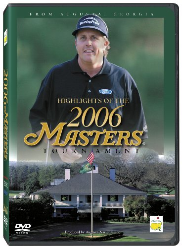 highlights-of-the-2006-masters-tournament