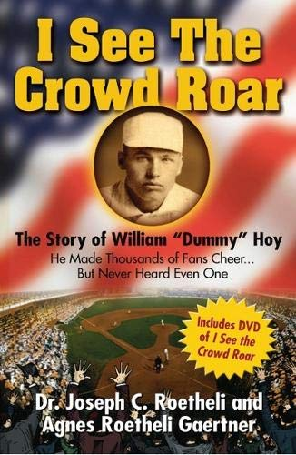 Download I See the Crowd Roar pdf epub