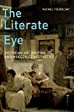 The Literate Eye: Victorian Art Writing and Modernist Aesthetics, Rachel Teukolsky, 0199739234