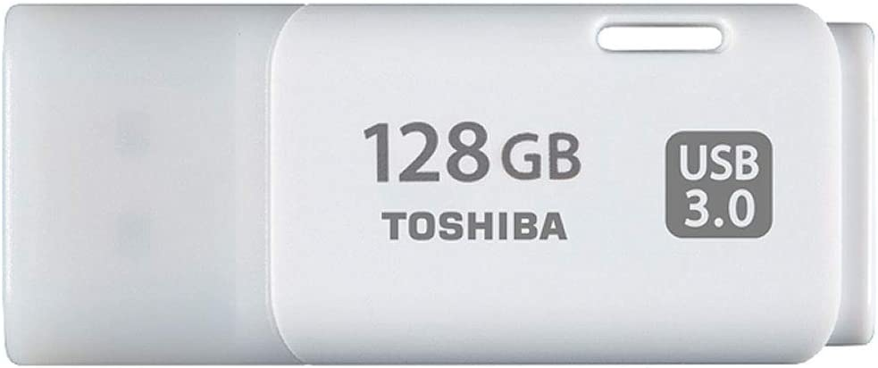 Toshiba Usb3 0 Flash Drive 128gb Usb 3 0 Flash Disk Elektronik