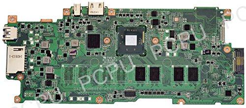 Acer Chromebook CB3-111 Motherboard Intel N2840 CPU 2GB 16GB SSD NB.MRC11.001 DA0ZHQMB6E0