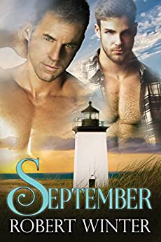 September (Pride and Joy Book 1) by [Winter, Robert]