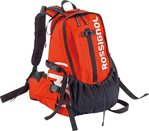 Rossignol - ROSSIGNOL - Sac a Dos - HERO BOOT PACK Orange by Rossignol