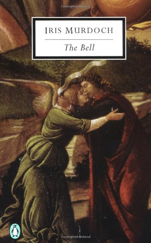 Book cover for The Bell
