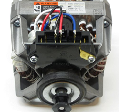 Clothes Dryer Motor Assembly For Samsung Ap5331095