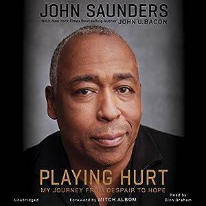 Playing Hurt Audiobook