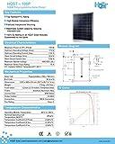 HQST-100-Watt-12-Volt-Polycrystalline-Solar-Panel