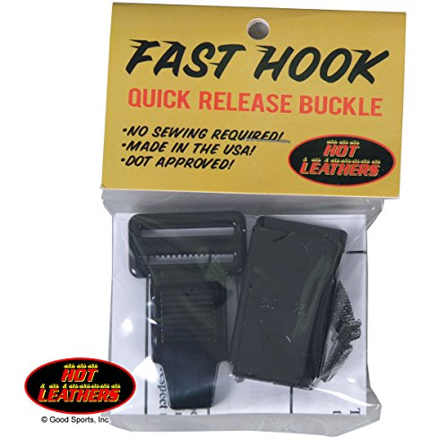 Helmet Chin Strap Quick Release By Fast (Quick Hook)