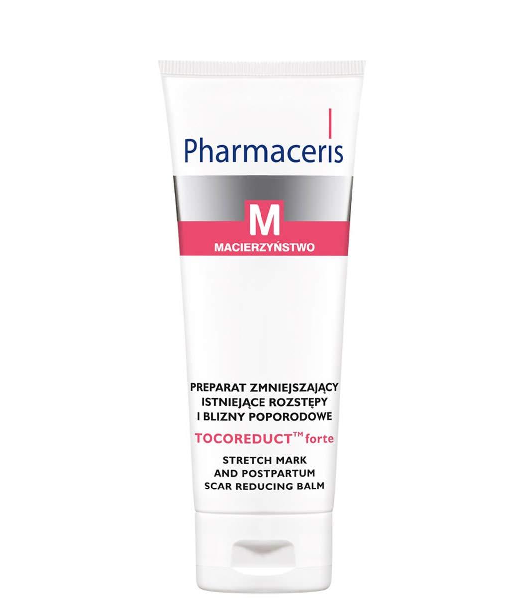 PHARMACERIS - Stretch Mark REDUCING Balm TOCOREDUCTTM Forte - 75 ml